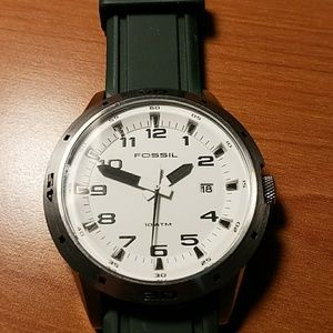Fossil AM-4252 Mens Watch! Working perfectly